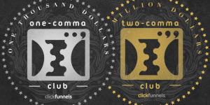 clickfunnels 2 comma club