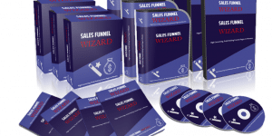 sales funnel wizard review